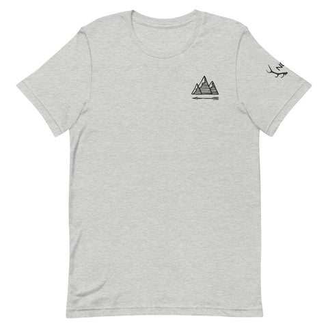 Mountain Arrow Tee