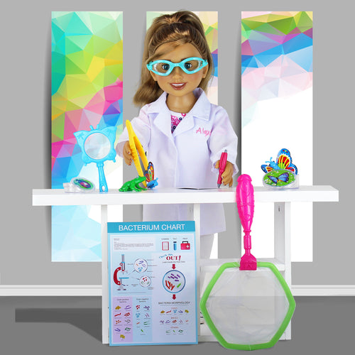Science is for Kids Biology Kit