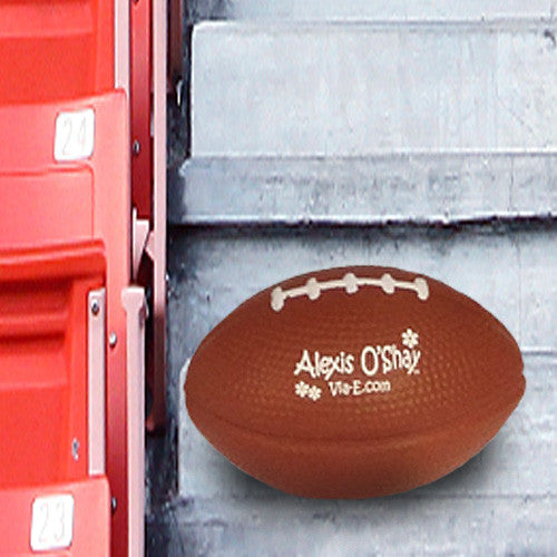 Alexis' American Football