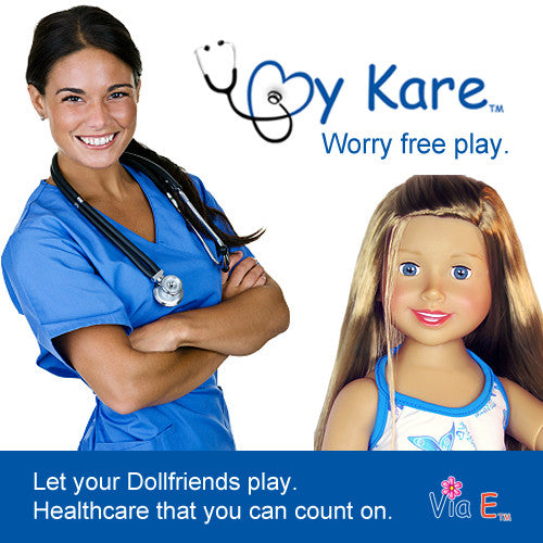 MyKare™ Dollfriend® Healthcare Policy