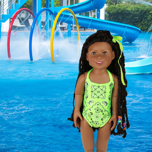 Waterpark Tatiana 2020 - Limited Edition
