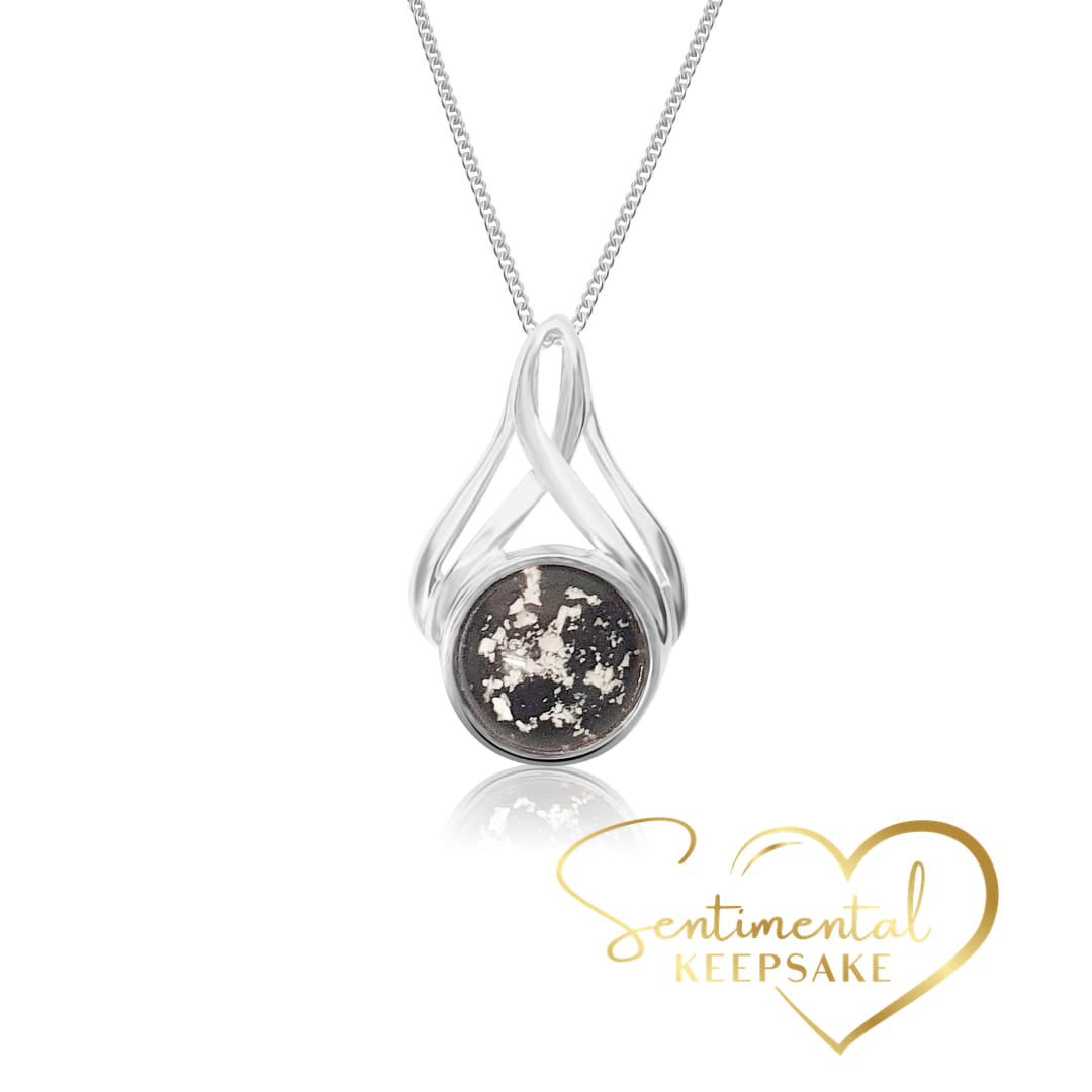 cremation jewellery memorial jewellery ashes jewellery