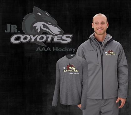 Jr Coyotes AAA Hockey
