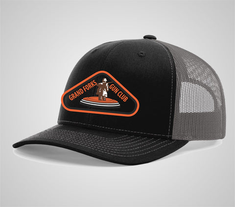Grand Forks Gun Club Trucker Hat
