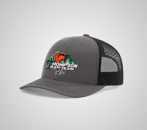 "Thompson Trap ""Team"" Trucker Hat"
