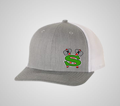 "GF Jr. Sioux ""Team"" Trucker Hat"