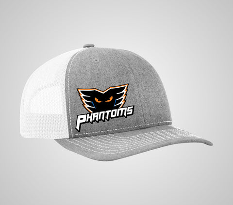 "Phantom Hockey ""Team"" Trucker Hat"