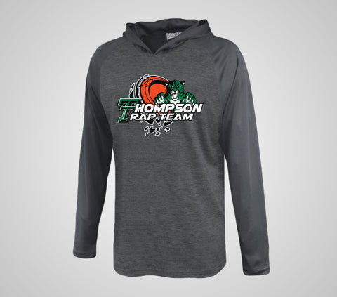 "Thompson Trap ""Performance"" Light Weight Hoodie - Youth/Adult"