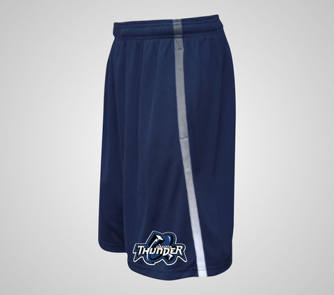 "Dakota Thunder ""Avalanche"" Shorts - Youth/Adults"