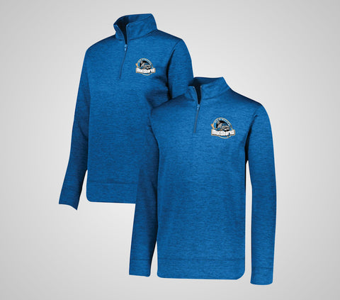 "Red River MudSharks ""Stoked"" Fan Pullover - Adult Only"