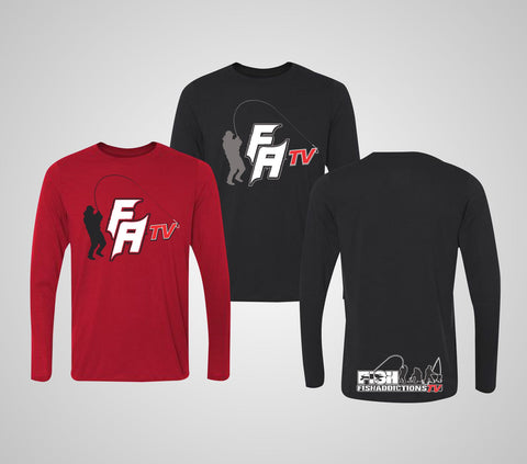 "FATV ""Insulate"" Long Sleeve"