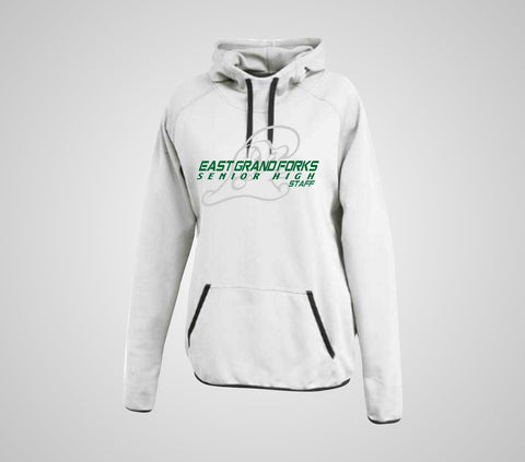EGF Staff Performance Ladies Scuba Hoodie