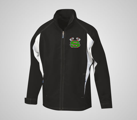 "GF Jr. Sioux ""Team"" Kobe Hockey Jacket - Youth/Adult"