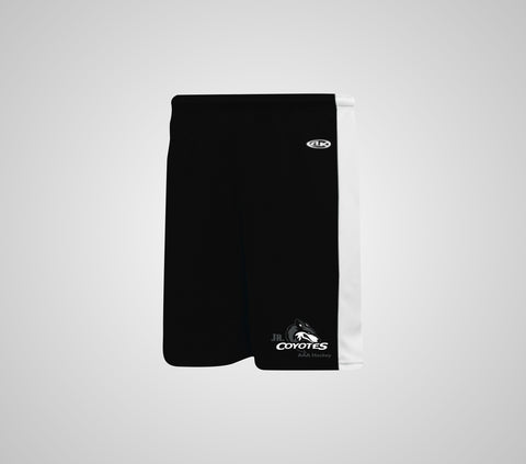 Jr Coyote Work Out Shorts - Youth/Adult