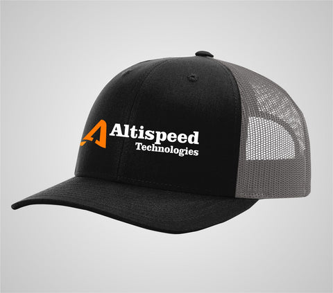 "Altispeed Tech ""Trucker"" Hat"
