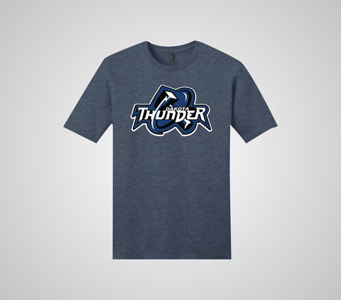 "Dakota Thunder ""Team"" T-Shirt - Youth/Adult"