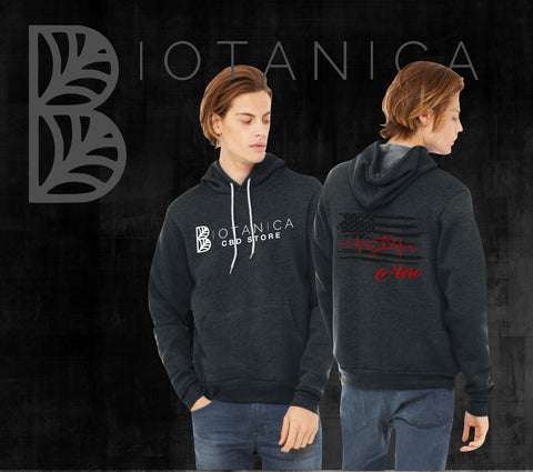 Biotanica Hero Hoodies - Adult