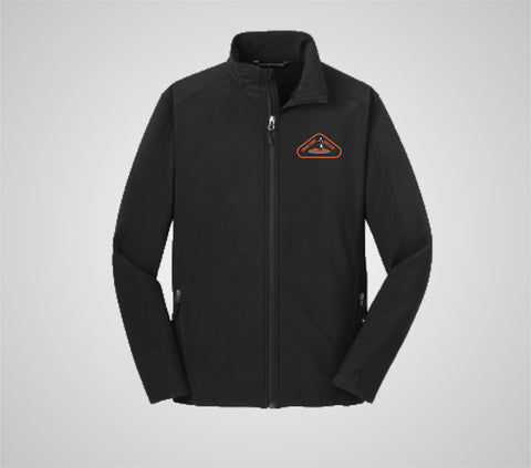 "Grand Forks Gun Club ""Core"" Softshell - Men's"