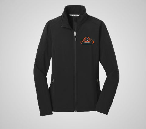 "Grand Forks Gun Club ""Core"" Softshell - Ladies"