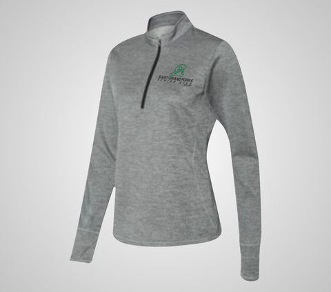 EGF Staff Posi Charge Ladies 1/4 Zip