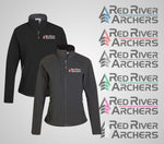 "Red River Archers ""Stabilizer"" Ladies Softshell Jacket"