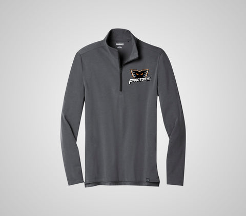 "Phantom Hockey ""Limited"" OGIO 1/4 Zip"