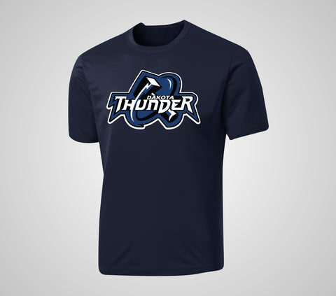 "Dakota Thunder ""Team"" Performance Shirt - Youth/Adult"