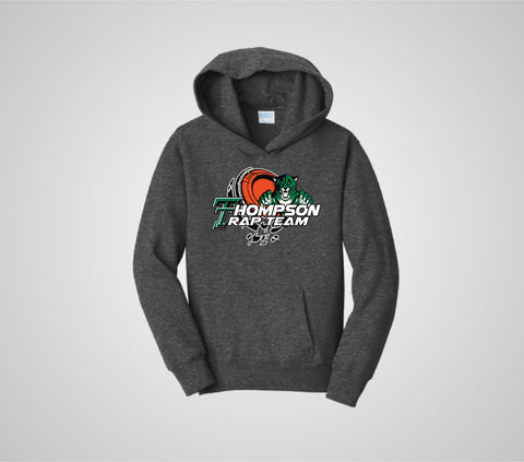 "Thompson Trap ""Cotton"" Hoodie - Youth Only"