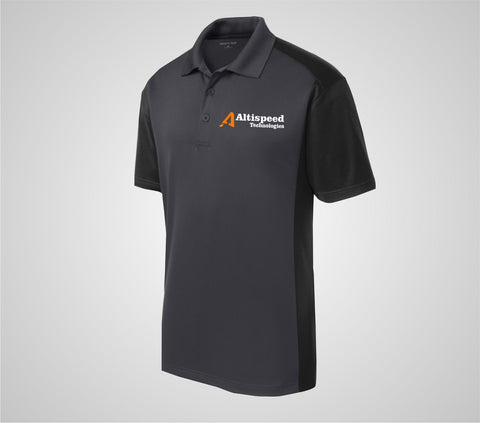 "Altispeed Tech ""Performance"" Polo"