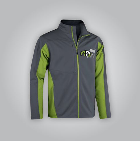 Ranten Racing Softshell Race Jacket