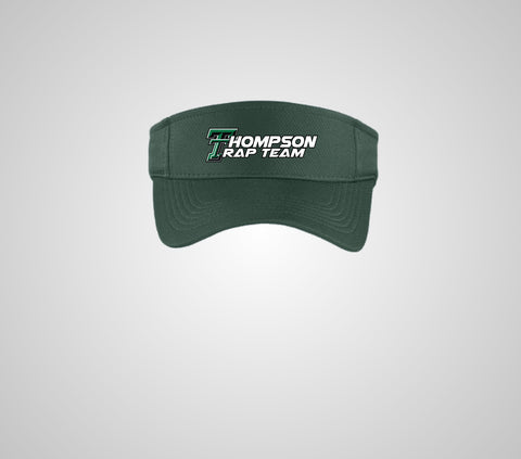 "Thompson Trap ""PosiCharge"" Visor"