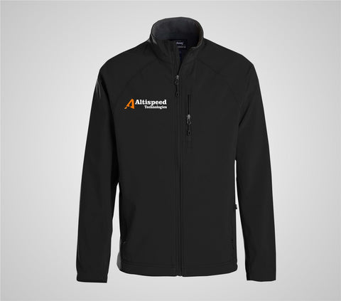 "Altispeed Tech ""MATRIX"" Soft Shell Jacket"