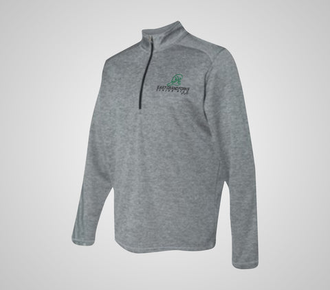 EGF Staff PosiCharge 1/4 Zip