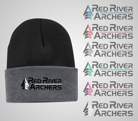 "Red River Archers ""Standard"" Beanie"