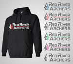 "Red River Archers ""Group"" Hoodie"
