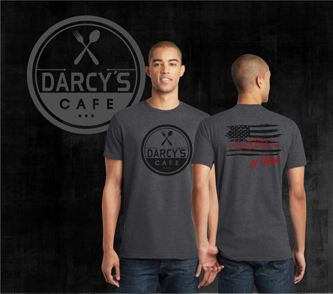 Darcy's Hero Shirts - Youth/Adult