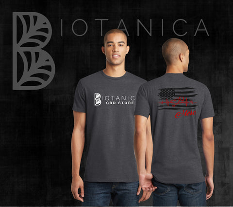 Biotanica Hero Shirts - Youth/Adult