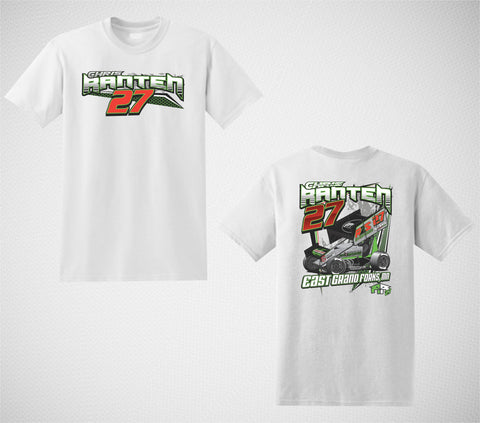 "2017 Ranten Racing ""Drive Hard"" T-Shirt"