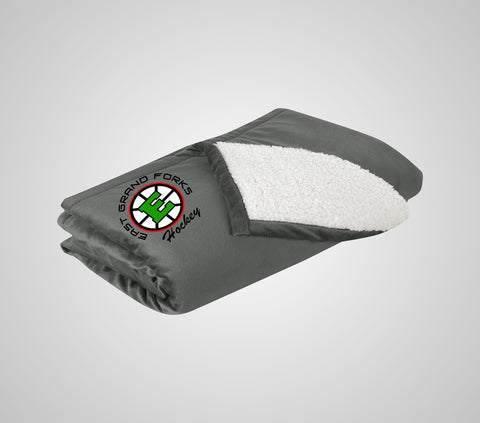 EGF Hockey Isulated Blanket