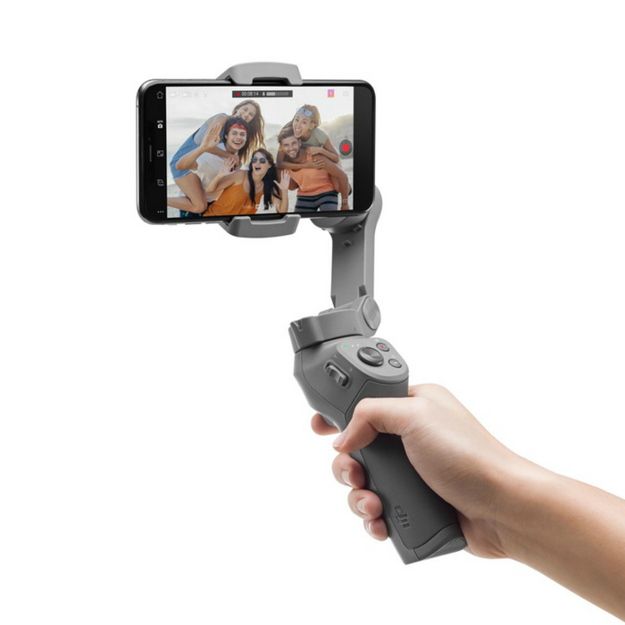 Combo DJI Osmo Mobile 3 REFURBISHED | Estabilizador Osmo Mobile 3 Combo
