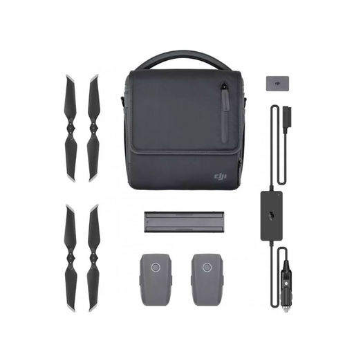 Dji Mavic 2 Fly More Combo Para Enterprise