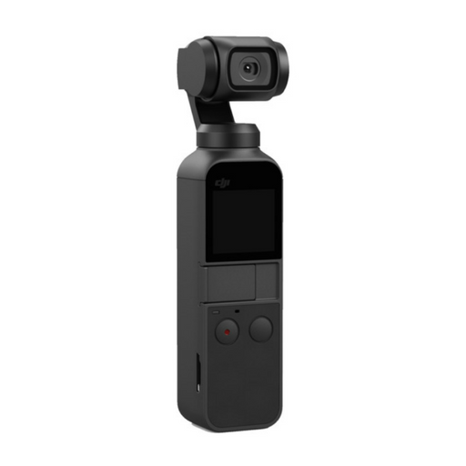 Dji Cámara Osmo Pocket | Osmo Pocket