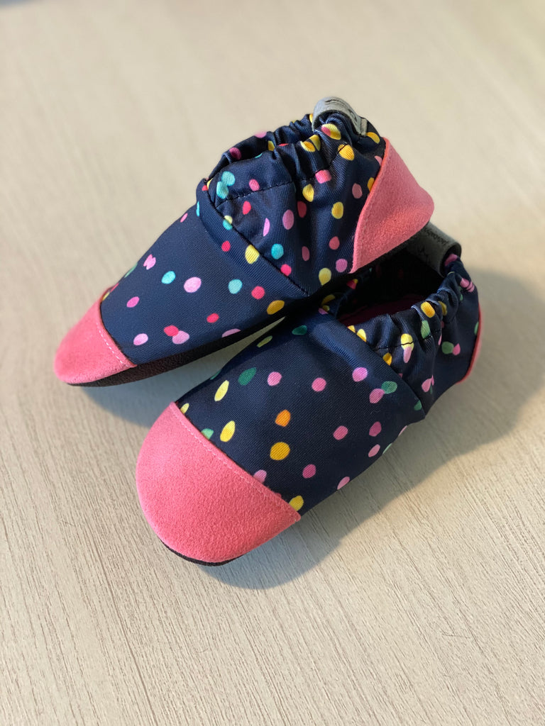 Water shoes - Confetti - Ready to ship