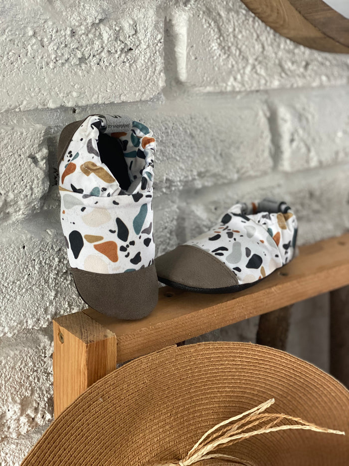 Water shoes - Terrazzo - Ready to ship