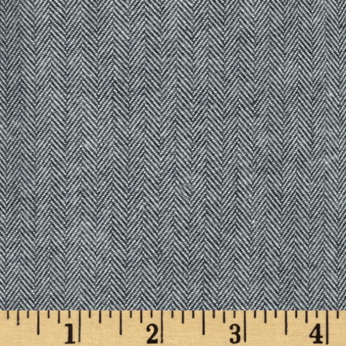 Grey herringbone - preorder