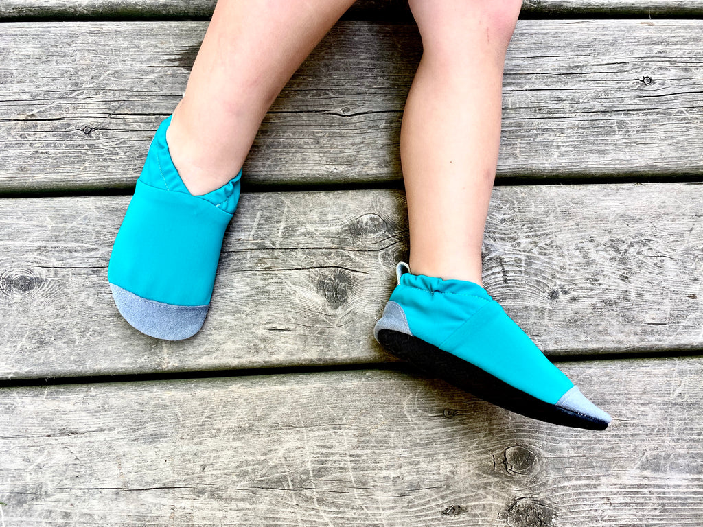 Mermaid Water shoes - custom order