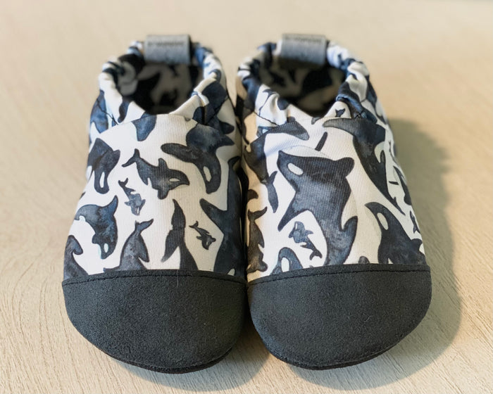Water shoes - Orca - Ready to ship