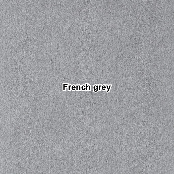 Grey chambray - preorder