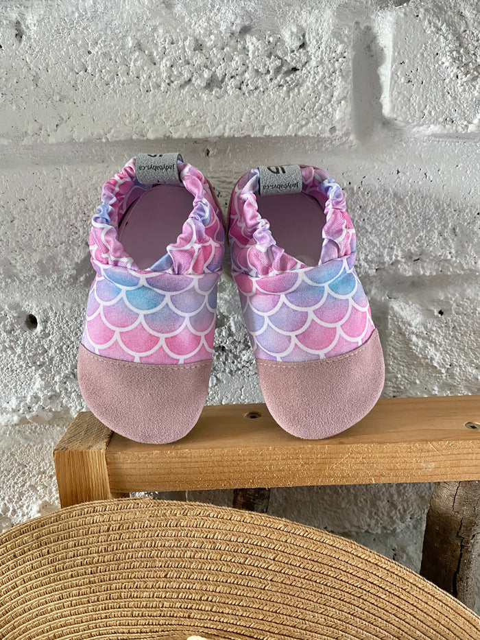 Water shoes - Mermaid - Ready to ship