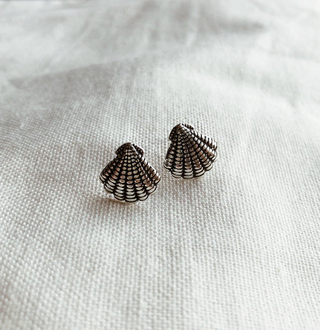 Piece of Sand Earrings - Yarah Store
